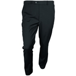 CITY CLUB SHIMA FLAT FRONT TROUSER-extra long trousers-BIGGUY.COM.AU