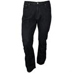 CHISEL BLACK STRETCH TALL JEAN-tall men-BIGGUY.COM.AU