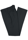 FLAIR P/V PIN TALL TROUSER-extra long trousers-BIGGUY.COM.AU