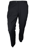 FLAIR PINSTRIPE TALL TROUSER-extra long trousers-BIGGUY.COM.AU