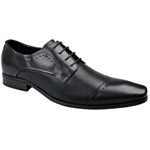 SLATTERS RADIATE LACE UP SHOE-footwear-BIGGUY.COM.AU