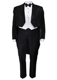 VARCE DINNER SUIT WITH TAIL-suits-BIGGUY.COM.AU