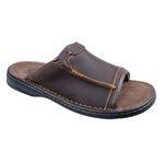 174e511a0701f5 SLATTERS TONGA SLIP ON SANDAL-sandals   thongs-BIGGUY.COM.