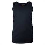 BRONCO PLAIN TANK TOP-t-shirts, tanks & singlets-BIGGUY.COM.AU