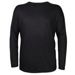BRONCO PLAIN LONG SLEEVE TSHIRT-new arrivals-BIGGUY.COM.AU